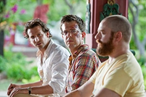 Hangover 2 movie review