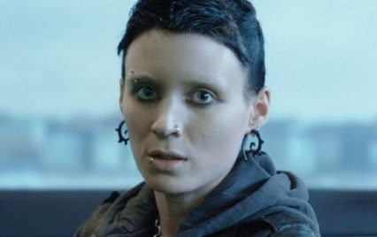 The girl with the dragon tattoo andrew 39 s movie reviews for The girl with the dragon tattoo series order